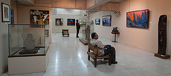 Museum and Art Gallery