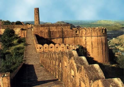 Jaigarh fort wedding