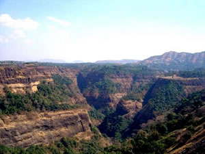 Khandala Honeymoon Tour