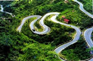 Delhi-Dehradun-Mussoorie