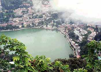 Nainital Honeymoon Tour