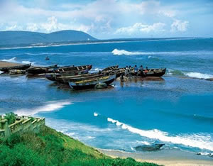 ISLANDS OF ANDAMAN