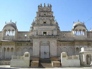 rangji-temple