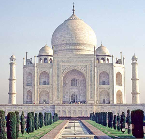 Agra & Jaipur Honeymoon Tour