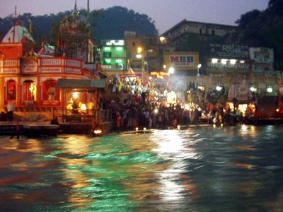 Haridwar Temple Tour
