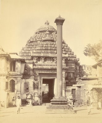 Puri Temple Tour