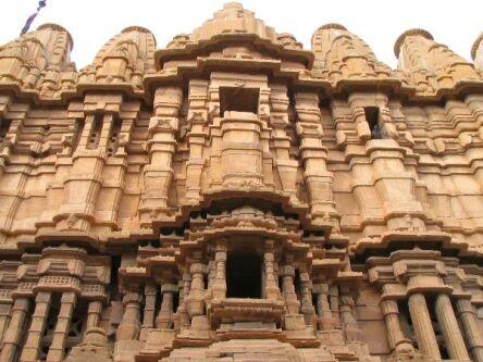 Jain Temple Tours