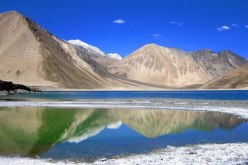 Ladakh Exotica
