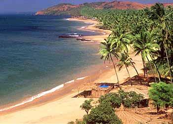 Goa Mumbai Beach Tour