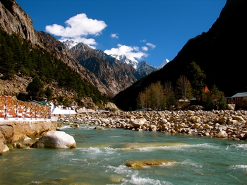 Gangotri Tour Package