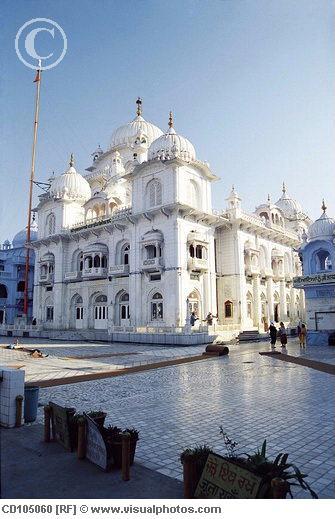 Takht Sri Harmandir Sahib Tour, Patna