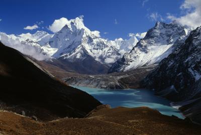 Ladakh & Himalayan Trekking