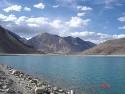The Spirit of Ladakh