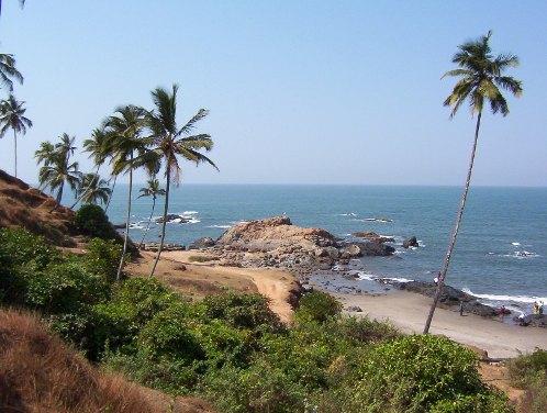 North India with Goa Tour