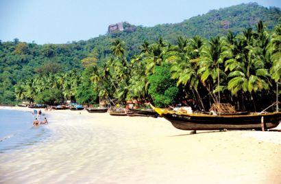 Simply Goa