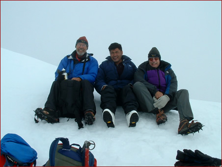 Stok-Kangri Expedition