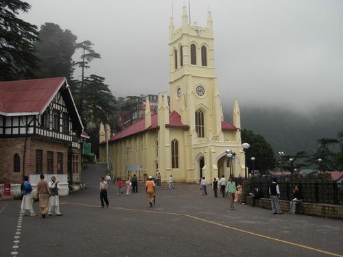 Shimla Solan Tour
