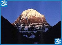 Mt. Kailash Manasarovar Yatra