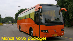Manali Honeymoon Package By Volvo